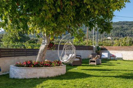 Villa Nissos Southern Corfu Issos 01 01