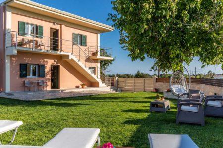 Villa Nissos Southern Corfu Issos 01 02