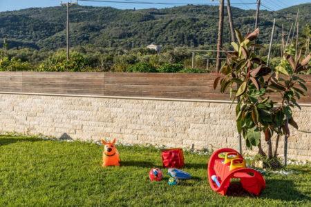 Villa Nissos Southern Corfu Issos 01 04