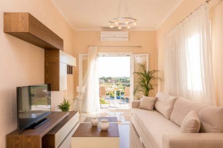 Villa Nissos Southern Corfu Issos 01 07