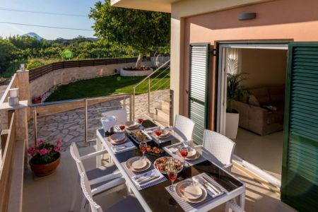 Villa Nissos Southern Corfu Issos 01 11