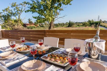Villa Nissos Southern Corfu Issos 01 13