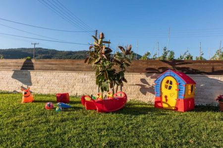 Villa Nissos Southern Corfu Issos 01 19